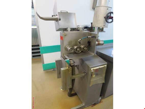 Used Townsend Schälmaschine for Sale (Trading Premium)
