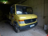 Mercedes-Benz 816D Bluetec 5  Lkw