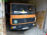 Mercedes-Benz 814 EcoPower Lkw