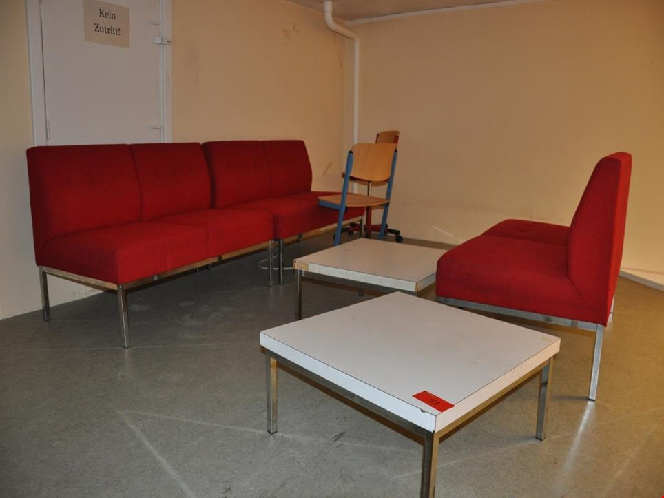 couchgarnitur gebraucht kaufen auction premium. Black Bedroom Furniture Sets. Home Design Ideas