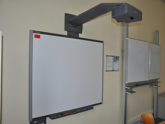 smart technologies smartboard 680 i3 interaktives. Black Bedroom Furniture Sets. Home Design Ideas