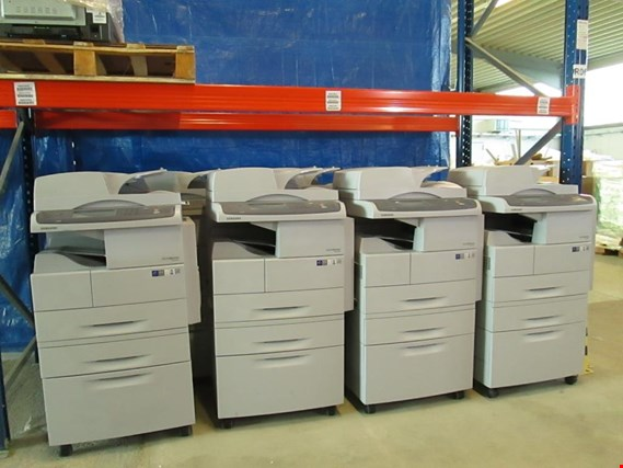 Used Samsung SCX6545nx copier/MFP for Sale (Trading Premium)