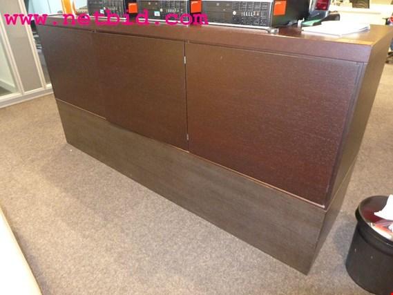 2 sideboard gebraucht kaufen trading premium. Black Bedroom Furniture Sets. Home Design Ideas