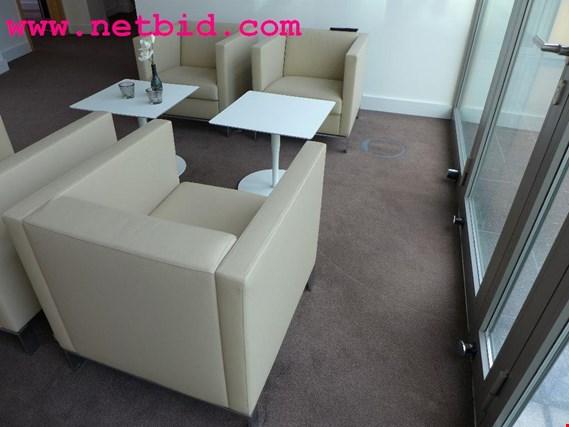 walter knoll 2 ledersessel gebraucht kaufen auction premium. Black Bedroom Furniture Sets. Home Design Ideas