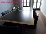 Vitra meeting table