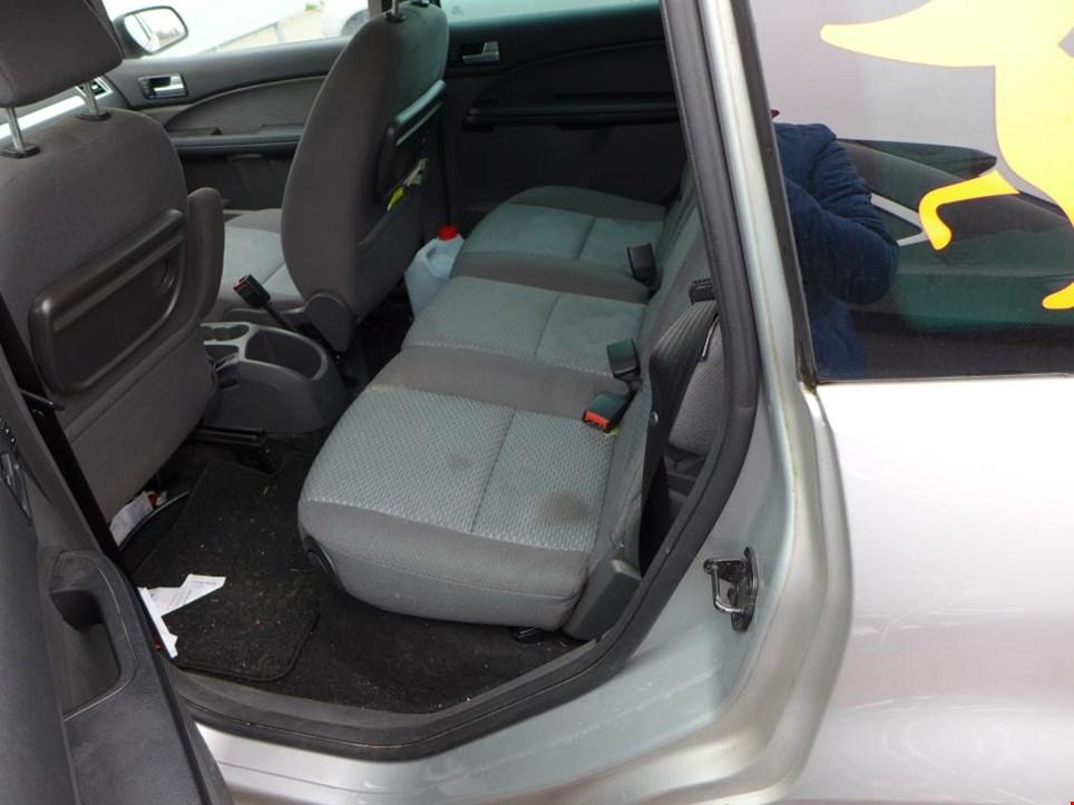 ford c max 1 6 tdci pkw gebraucht kaufen auction premium
