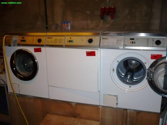 Miele professional ws425 2 waschmaschinen gebraucht kaufen for Gebraucht waschmaschinen