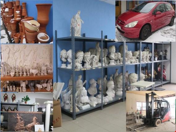 9d8d92585837db Online Projekt Online-Verkauf Gartenaccessoires und Dekorationsartikel