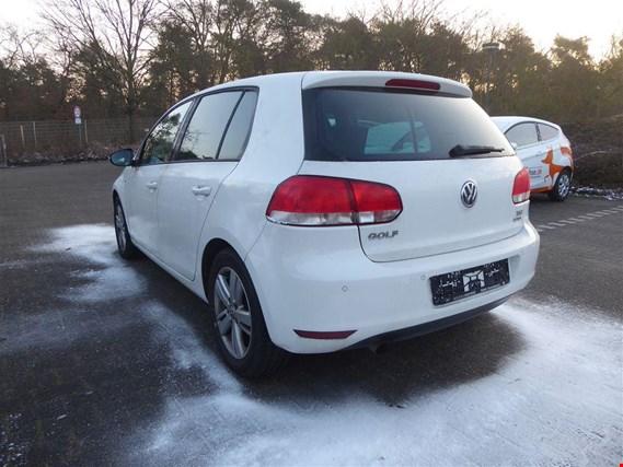 Vw Golf Vi 1 2 Tsi Bluemotion Pkw Gebraucht Kaufen Auction Premium