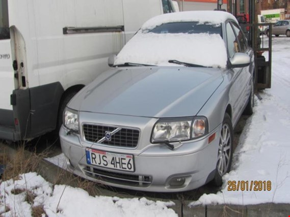 Online-Auction well-maintained vehicles