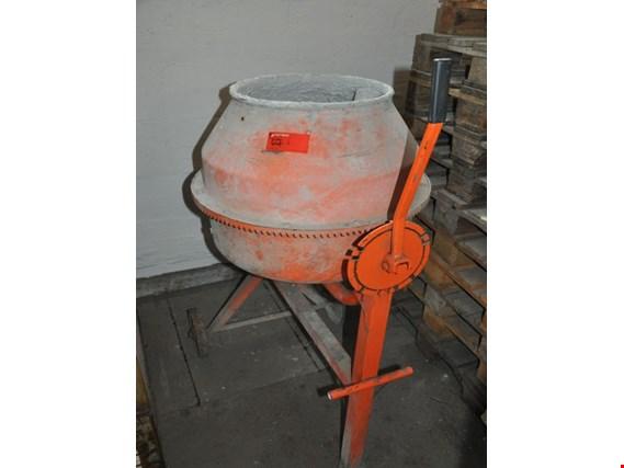 atika betonmischer gebraucht kaufen auction premium. Black Bedroom Furniture Sets. Home Design Ideas