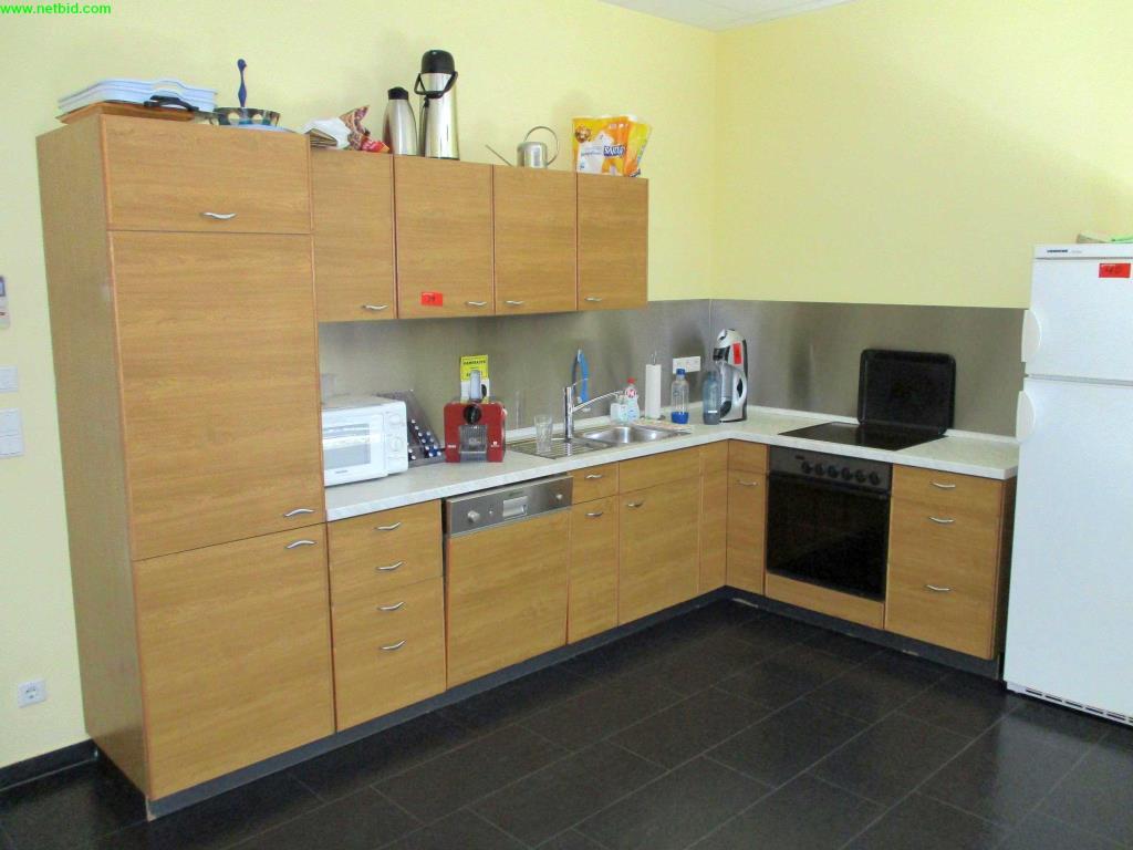 Küchenzeile Gebraucht Kaufen (Trading Premium)