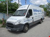 Iveco Daily 35S17 Kasten Transporter