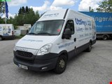 Iveco Daily 35S15 Kasten Transporter