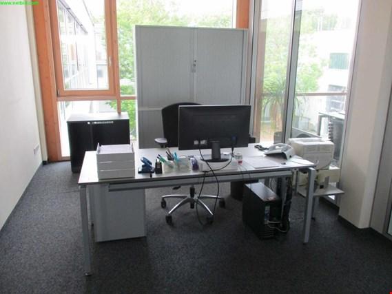 Lorbeer Posten Büromöbel gebraucht kaufen (Auction Premium)