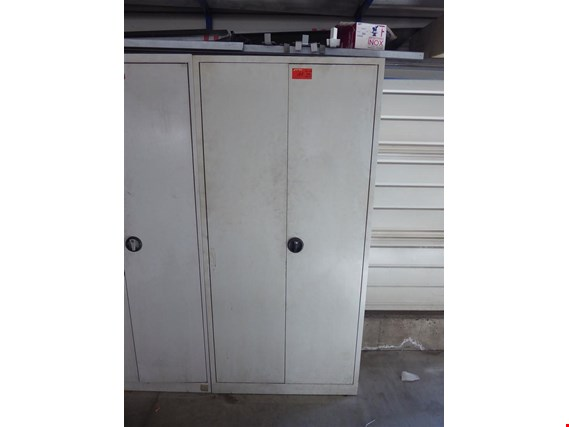 Used Werkstattschrank for Sale (Auction Premium)