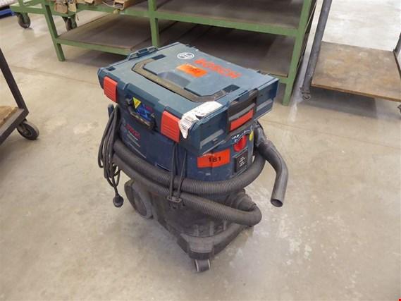 Bosch Professional Gas 35 L Sfc Industriesauger Koupit Použité