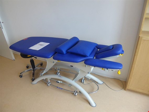 Post Auction sale therapeutic devices as well as the operating and business equipment