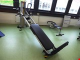 Total Gym GTS Funktionsstemme m. Winkeltisch