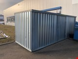 Fladafi Materialcontainer