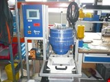 Olec CF1x18 vibratory finishing machine