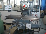 Optimum Opti VF100 universal tool milling machine