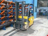 Jungheinrich EFG430 electr. forklift truck - released at a later date - April 30