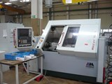 Hembrug Microturn 100XLS precision lathe