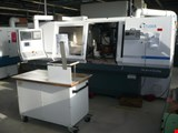 Studer 40 CNC CNC external/internal cylindrical grinding machine