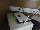 Bintec Smart WLAN router