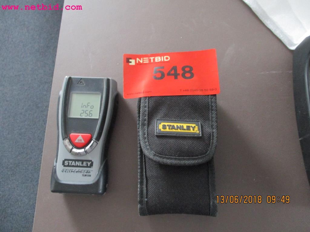 Entfernungsmesser stanley truelaser koupit použité auction premium