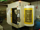 Fanuc Robodrill Plus Alpha-D21LiA5 High Power Version CNC-Bearbeitungszentrum