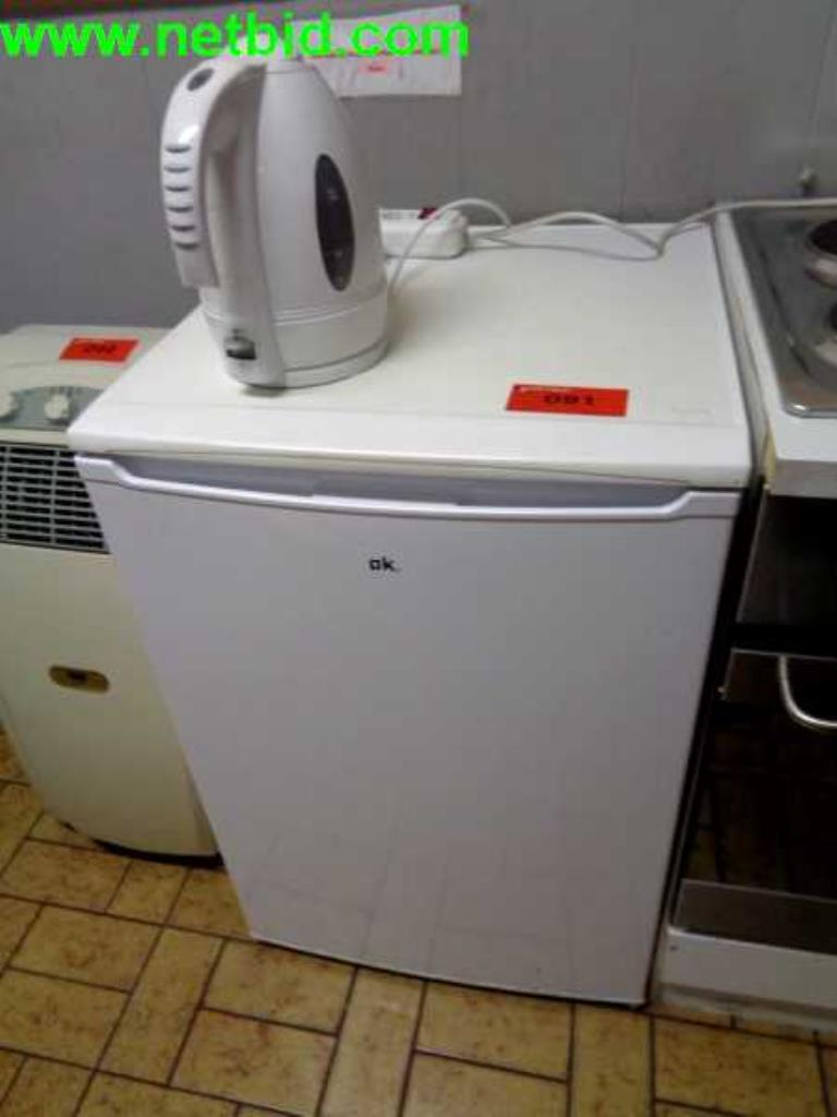 Kühlschrank Gebraucht : Ok kühlschrank gebraucht kaufen auction premium