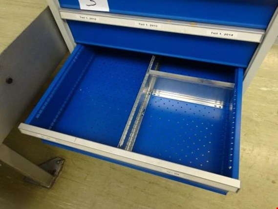 Used Garant Schubladenschrank for Sale (Auction Premium)