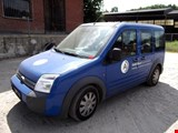Ford Tourneo Connect Transporter