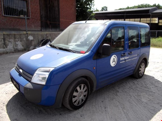 Ford Tourneo Connect Transporter gebraucht kaufen (Auction Premium)
