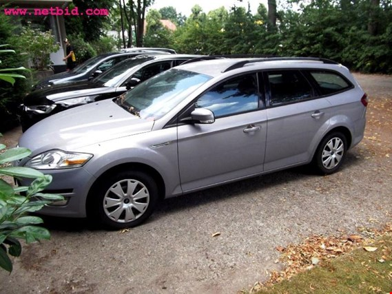 Used Ford Mondeo Pkw for Sale (Trading Premium)