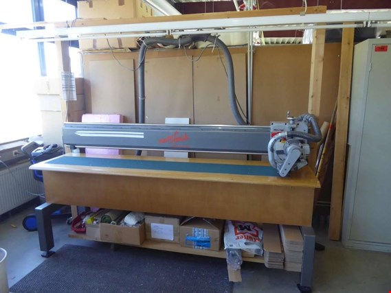 Online insolvency auction 
