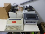 lot IT equipment / hardware