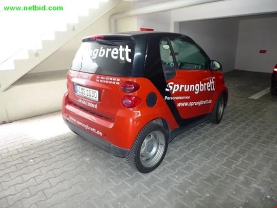 smart fortwo coup pkw gebraucht kaufen auction premium