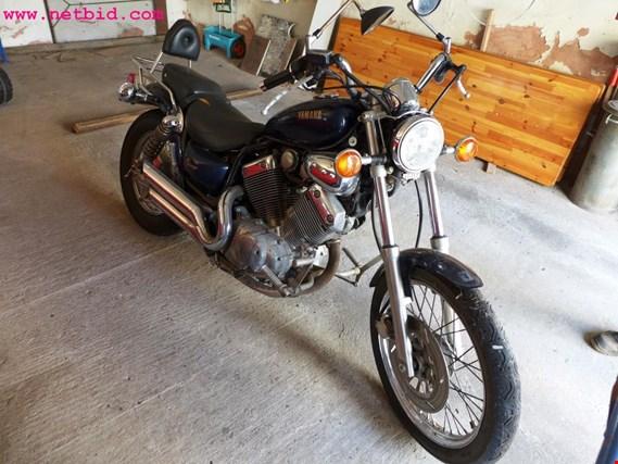yamaha xv535 virage motorrad chopper gebraucht kaufen. Black Bedroom Furniture Sets. Home Design Ideas