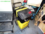 Kärcher NT602 Eco wet/dry vacuum cleaner