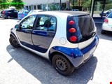 Smart forfour 1.5  Pkw