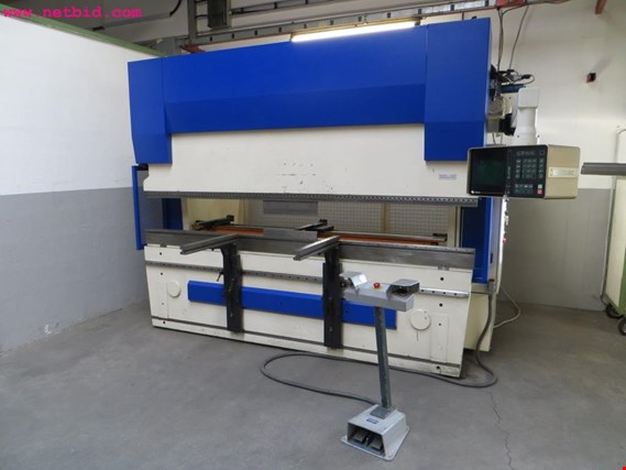 Online Sale well-maintained bending machine of the make HATASTAR