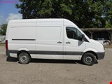 VW Crafter Pkw (§168 InSo)