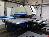 Trumpf Trumatic 5000 R CNC punching and nibbling machine