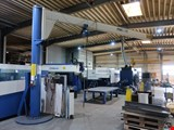 Demag D-AS 270 pillar-mounted slewing crane