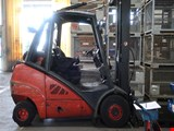 Linde H35T LPG forklift truck - Later release 27 June 2019