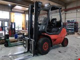 Linde H45T-04-600 LPG forklift truck - Later release 27 June 2019
