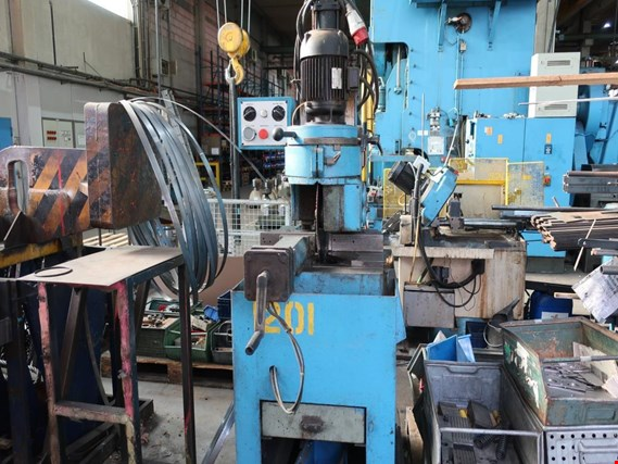 Used italienisch metal mitre saw (1201) for Sale (Trading Premium)
